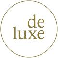 Kozmetički salon De luxe Logo